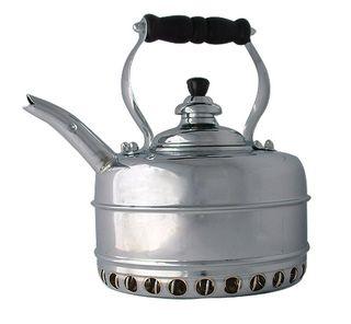 Fast-Boil